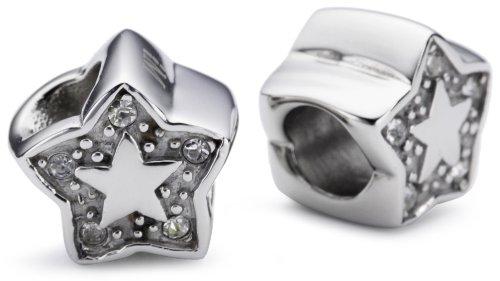 MORELLATO) (Drops-Charm in acciaio inox