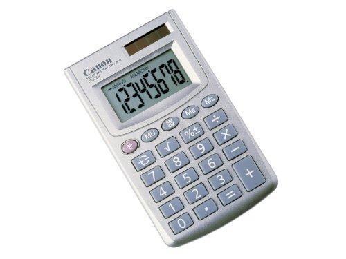 Canon LS-270H Hand-Taschenrechner