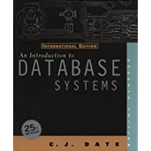 An Introduction to Database Systems: International Edition (World Student) by C. J. Date (1999-10-13)