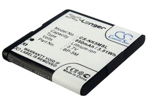 Cameron 950mAh Li-ion Mobile Battery For 8600