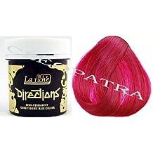 la riche directions coloration pour cheveux 88ml rose cerise - Coloration Permanente Rose