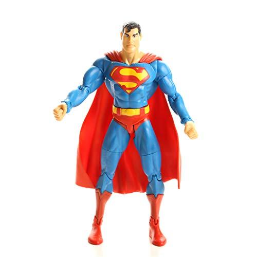 LYN Juguete de Superman, Regalo de Recuerdo de Juguete de ...