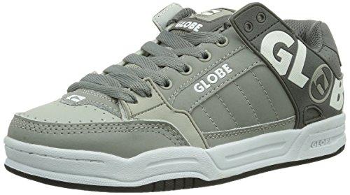 Globe Tilt, Sneaker Uomo Grigio (grey TPR 14210)