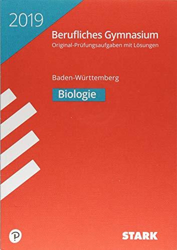 Abiturprüfung Berufliches Gymnasium - Biologie - BaWü