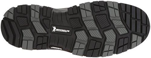 Scarponi Da Neve Columbia Mens Bugaboot Plus Omni-heat Michelin (nero / Boulder)