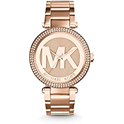 Michael Kors Montre Femme MK5865