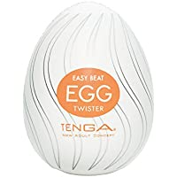 TENGA EGG TWISTER Masturbationsei - 1 Stück