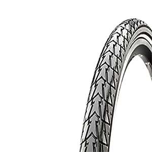 "CST Selecta Reflective/Belt C-1490 Tire, 26 x 1.75"""