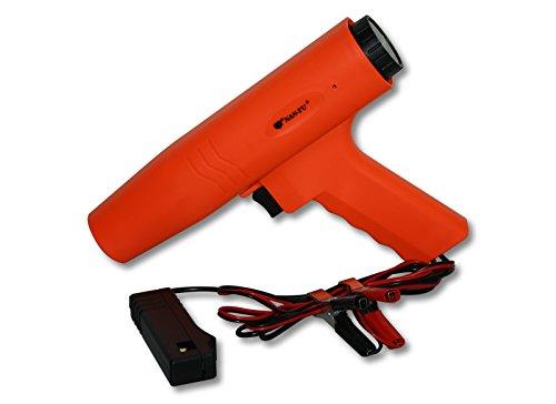 Zündlichtpistole Blitzpistole Stroboskoplampe 12V Zündzeitpunkt Zündung