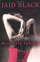 Strictly Taboo by Jaid Black (2005-12-06)