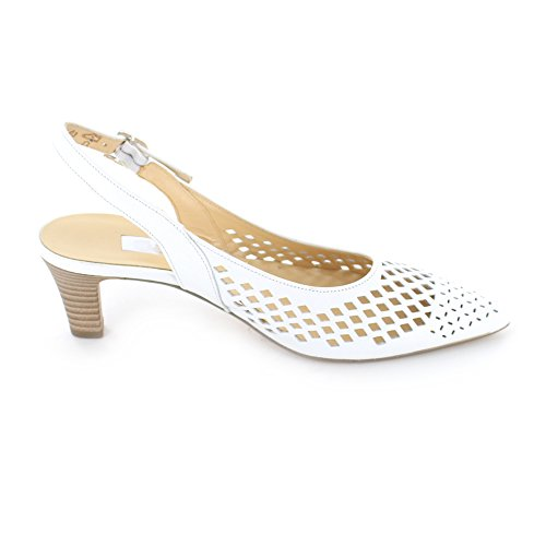 Gabor Shoes AG 61.555-21 Größe 4 weiß -