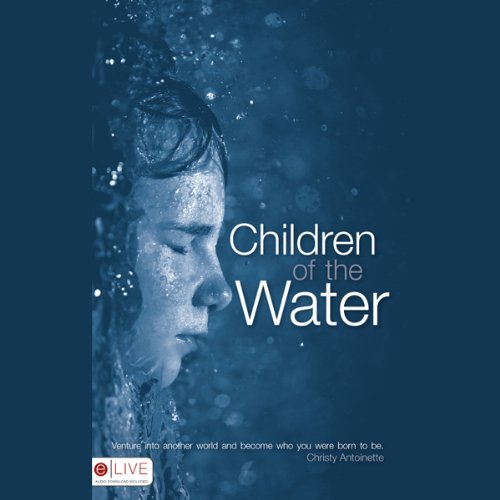 Children of the Water  Audiolibri