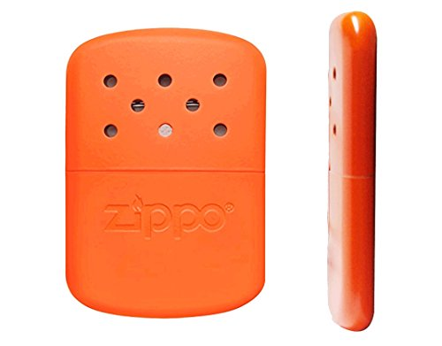 Zippo 12 Easy Fill Re-Useable - Calentadores Mano