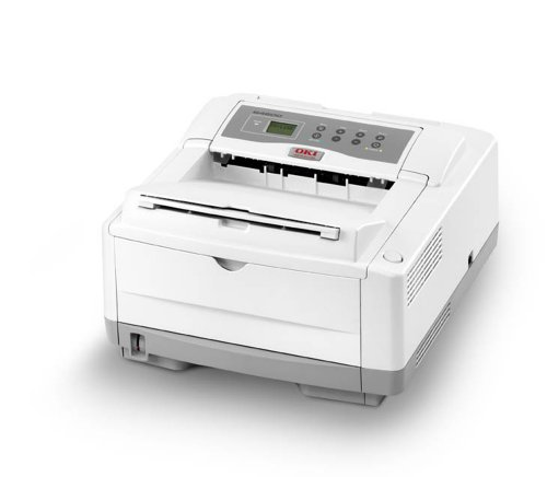 Great Buy for OKI B4600 A4 Mono Laser Printer on Amazon