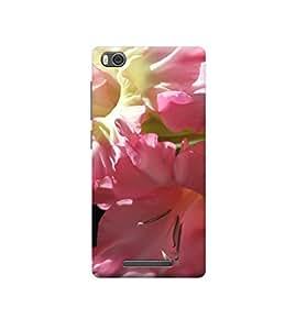 EPICCASE Premium Printed Mobile Back Case Cover With Full protection For Xiaomi Mi 4i (Designer Case)
