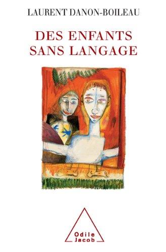 Des enfants sans langage