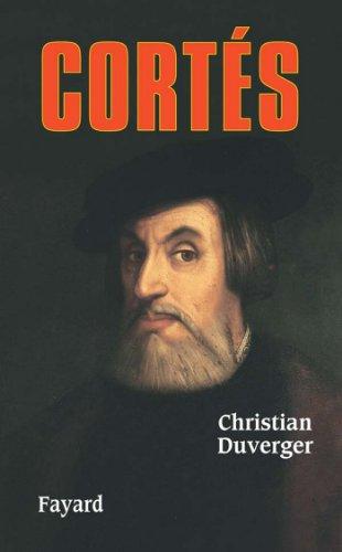 Télécharger en ligne Cortès (Biographies Historiques) pdf