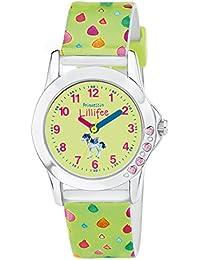 Prinzessin Lillifee Armbanduhr für Mädchen 2013222