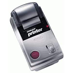 Game Boy – Printer