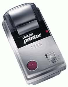 Game boy couleur printer