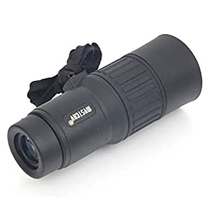 "télescope - Mystery 10X42 Waterproof Near Focus 20"" Monocular"