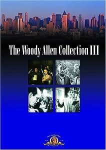 The Woody Allen Collection III [4 DVDs]