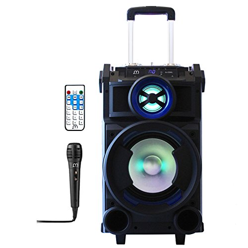 Streetstar Equipo hifi de audio
