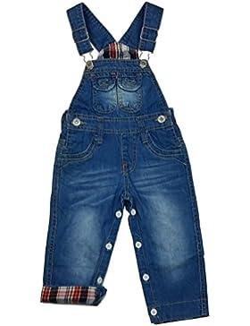 Tolle Jeans Latzhose J1333e