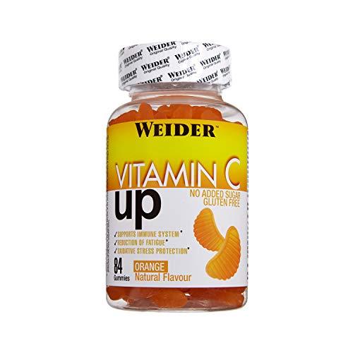 Weider Caramelle Goose con Vitamina C 90 Pezzi