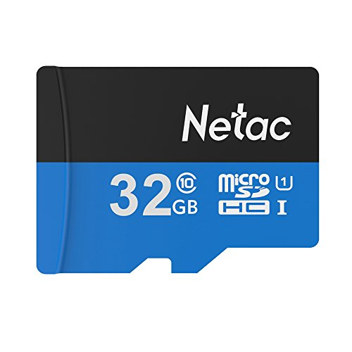 Docooler Netac P500 Clase 10 16G 32G 64G 128G Micro