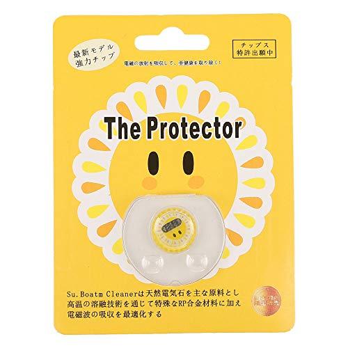 yeahlvy Protección para teléfonos celulares Radiación Neutralizadores Anti Radiación Sticker Slim Design - Desarrollado por Doctor