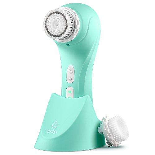 Lavany Gesichtsreinigungsbürste Schall Gesichtsbürste Elektrisch, Wasserfest, Peeling für die...