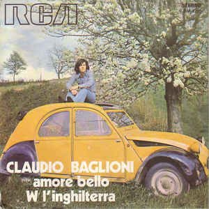Freedb F510D70F - E tu  Musiche e video  di  Claudio Baglioni