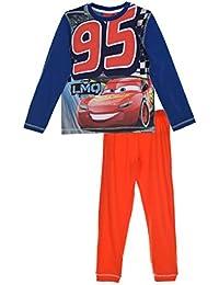 Cars - Camiseta de Pijama - para niño