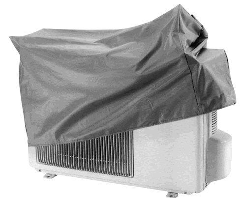 Vecamco clima plus - Funda pvc 700x860x350 para protección unidad exterior