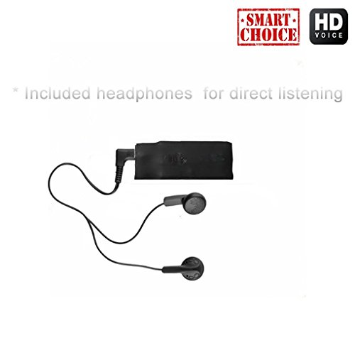 Grabadora de Audio Ultra Claro HQ - un...