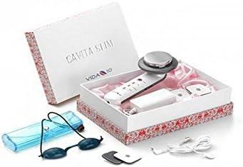 CAVITACION - Cavita Body Plus máquina de cavitación portatil.¡¡¡PROMOCIÓN:1 UD. GEL CONDUCTOR DE CAVITACION DE REGALO!!!