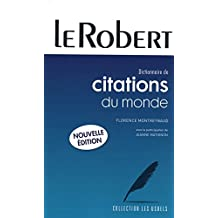 Dictionnaire de citations du monde NE