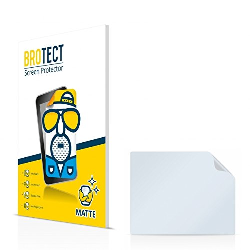 BROTECT Matt Screen Protector for HKC H782B (matte, anti-reflective, scratch-resistant, dirt-repellent, anti-fingerprint coating)