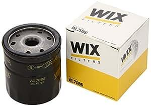 wix filters wl7086 filtre huile. Black Bedroom Furniture Sets. Home Design Ideas