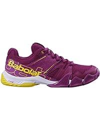 Amazon.es: zapatillas padel - Zapatos para mujer / Zapatos ...