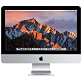"Apple iMac 21,5"" Retina 4K, Intel i5 3,0 GHz, 8 GB RAM, 1TB HD, 555"