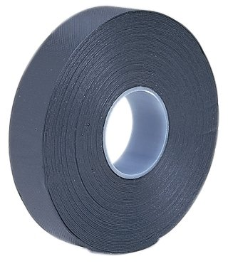 Black 19 mm x 10 m Self Amalgamating Tape for Waterproofing Connections
