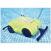 Robot intex pour piscine hors sol 58948