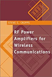 Rf Power Amplifiers For Wireless Communications (Microwave Technology Library)