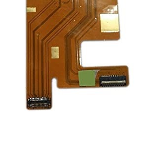 Ersatzteile, iPartsBuy LCD-Verbindungsstück-Flexkabel für HTC Desire 300/500
