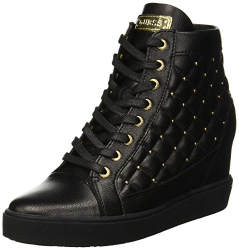 half off e1663 46780 Interna Offerte Sneakers Guess Le Web Migliori Zeppa RwpPqrKpO