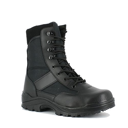 Mil-Tec Botas Security Tamaño 42/8