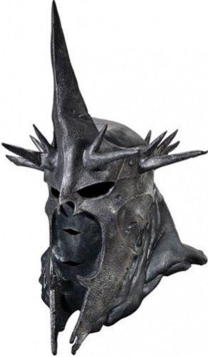 Sauron-Maske aus Herr der Ringe für Erwachsene