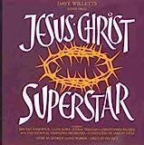 Songtexte von Dave Willetts - Jesus Christ Superstar - Songs from...